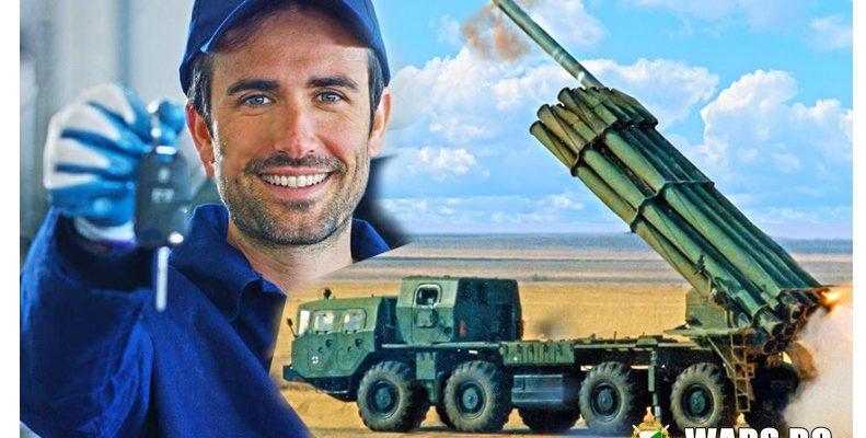 Руската армия ще се сдобие със супер ефективна система за ремонт на въоръжение и военно оборудване
