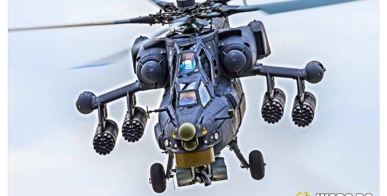 Полковник от руските ВКС обясни спецификата на използването на бойни хеликоптери в Сирия