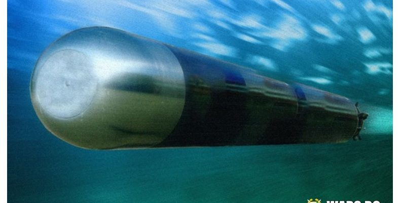 Руските атомни подводници се сдобиха с усъвършенствани торпеда за големи дълбочини