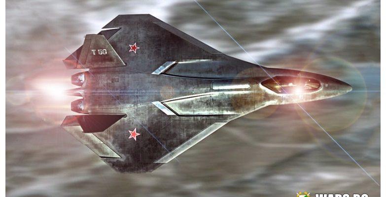 """Руски конструктор """"пластично"""" описа разликите между Су-57 и конкурентите му F-22 и F-35"""