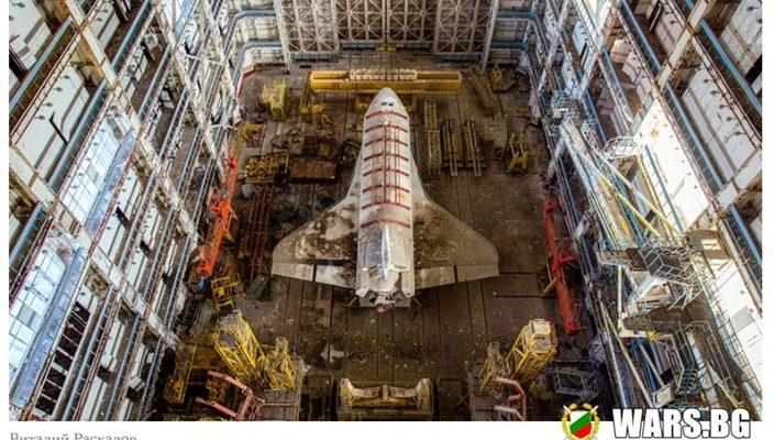 """Дали космическият кораб """"Федерация"""" ще бъде наследник на легендарния """"Буран""""?"""