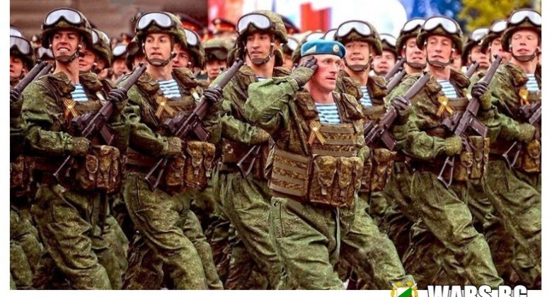 Business Insider: Руската армия е в Топ-3 на най-силните военни структури в света