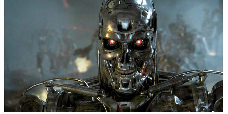 """Време е за фаза на масова роботизация: """"Терминатори"""" ще заменят руския войник на бойното поле"""