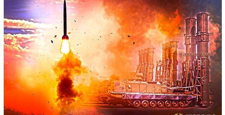 """Черноморски """"бастион"""": Екипажите на системите С-400 са напълно готови за всеки сценарий"""