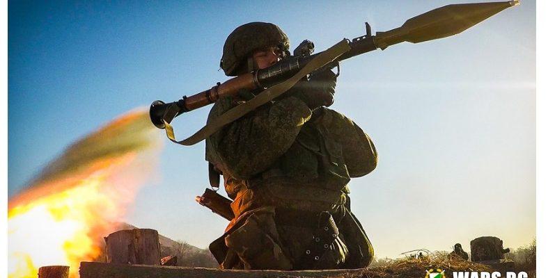 Топ 3 на най-продаваните руски оръжия на XX век