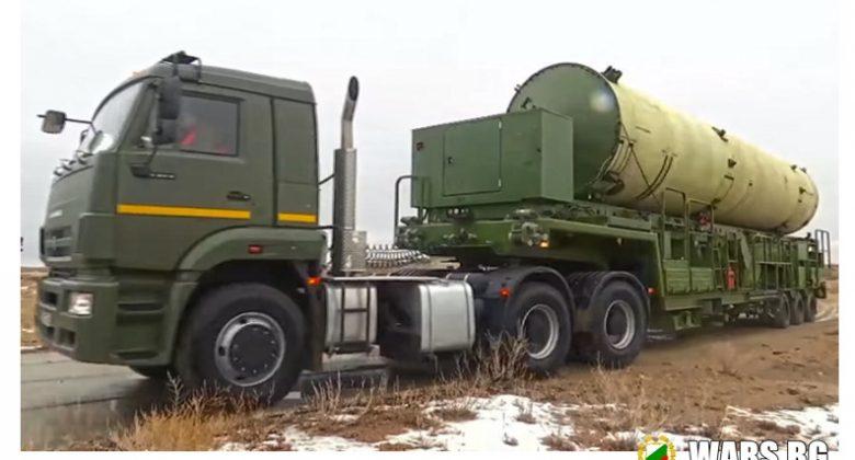 Русия е готова за всеки сценарий: СNBC обяви новината за изстрелване на противоспътникова ракета