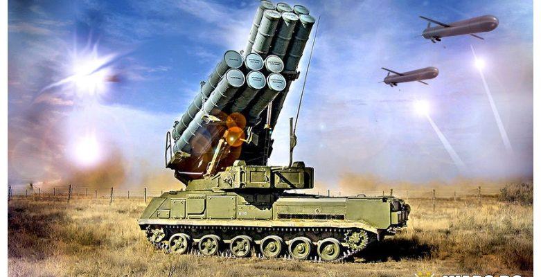 Внезапна военна проверка край Курск: Единици за ПВО за първи път използват нови оръжия