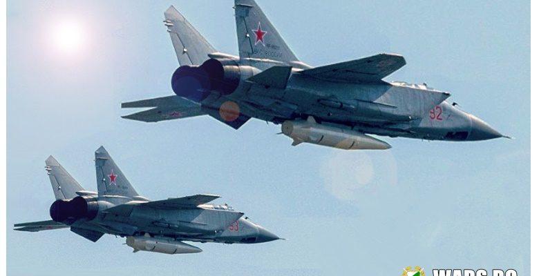 """Русия ще адаптира хиперзвуковата ракета """"Кинжал"""" за изстрелване от земята"""