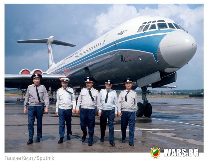 10-те най-добри съветски и руски граждански самолета