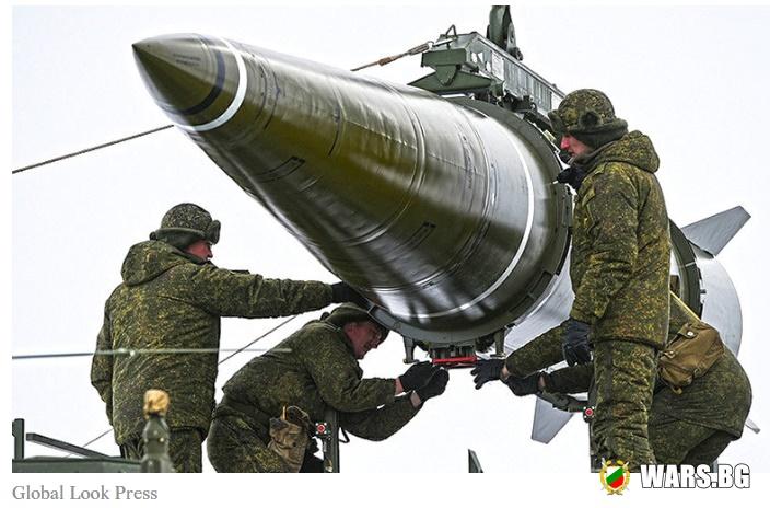 Руски военен експерт прогнозира съдбата на ракетата 9M729 след ултиматума на Вашингтон