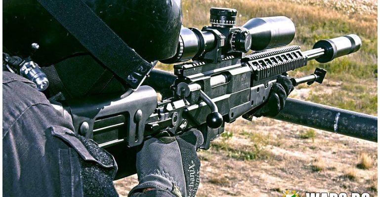 """Няма перспектива: Руската армия се отказа от разработката на """"умен"""" куршум"""