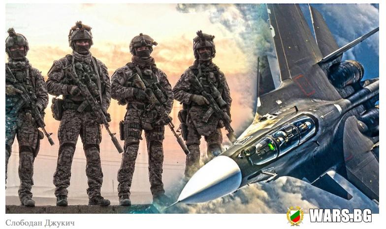Американски вицеадмирал оцени професионализма на руската армия