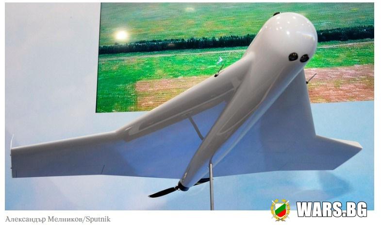 """Как дронът-самоубиец на """"Калашников"""" ще промени лицето на войната"""