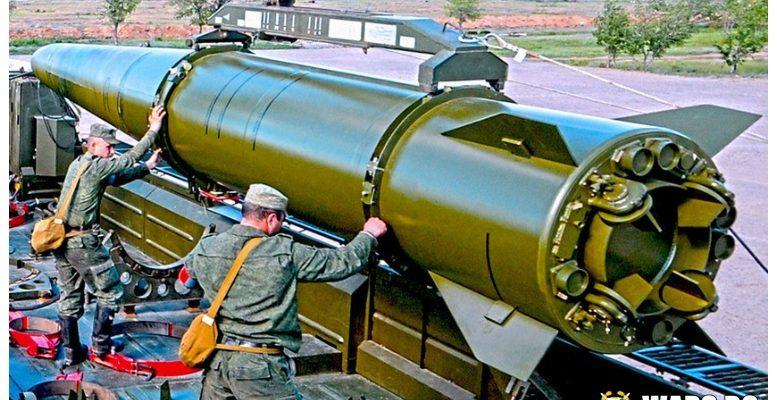 """Разработват нов тип ракети за оперативно-тактическия ракетен комплекс """"Искандер-М"""""""