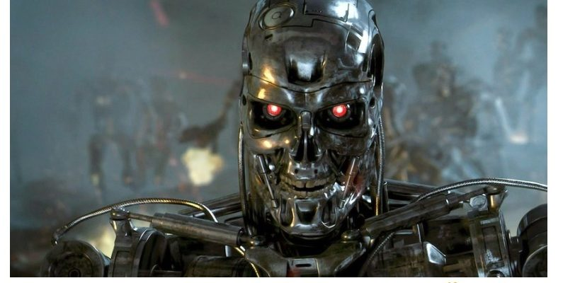 Руските военни роботи ще се учат да стрелят самостоятелно