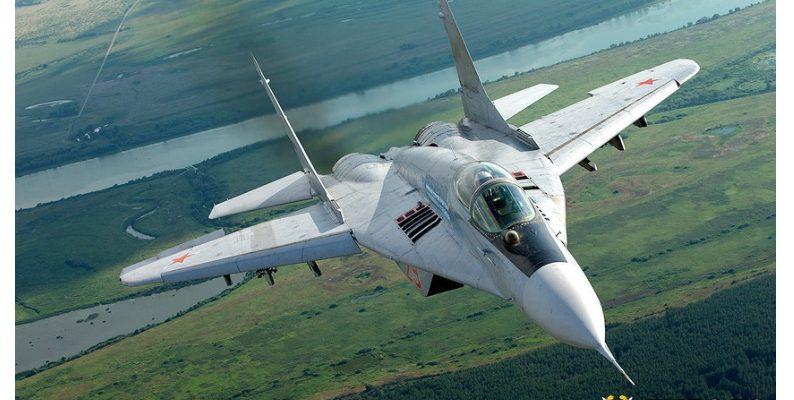 Как е било: американски пилот си спомня първия си полет на съветски МиГ-29