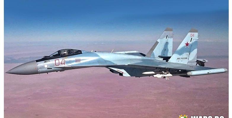 """Шведски генерал: Имаме самолет, който може да стане """"кошмар"""" за руските изтребители """"Сухой"""""""