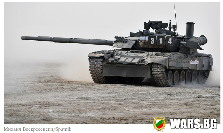 """Финландски експерт: руските танкове са """"кошмар за НАТО"""""""