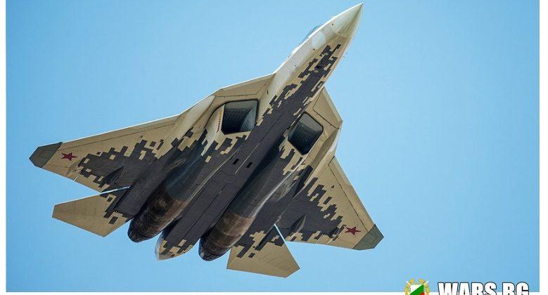 """Ще станат ли С-400 """"Триумф"""" и """"Су-57"""" основни експортни проекти на руската военна индустрия?"""