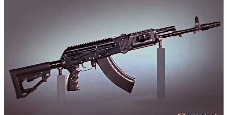 Експерти от САЩ оцениха перспективите на новата автоматична пушка АК-203