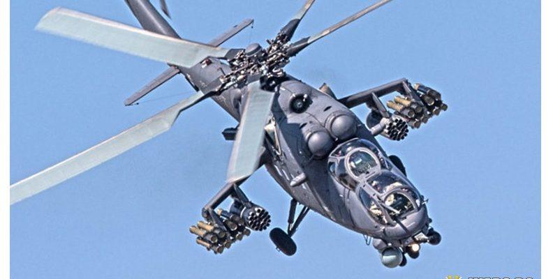 Руското министерство на отбраната одобри плана за модернизация на хеликоптера Ми-35М