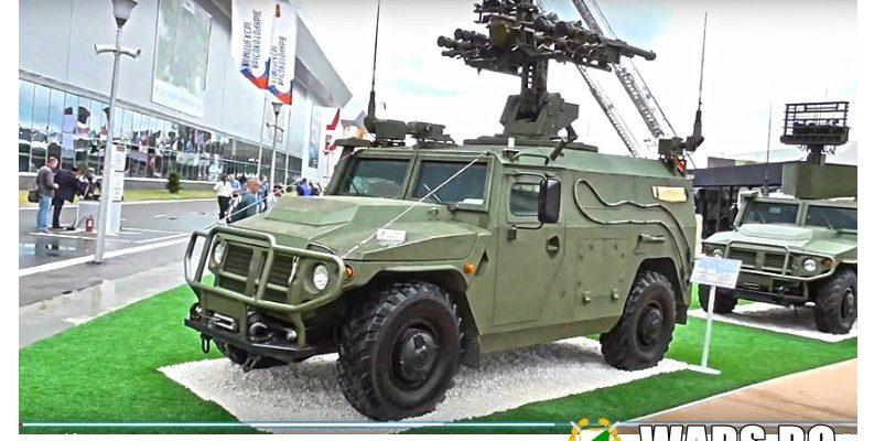 """Руските конструктори разработиха комплекса """"Гибка-С"""", който ще подобри работата на единиците за ПВО"""