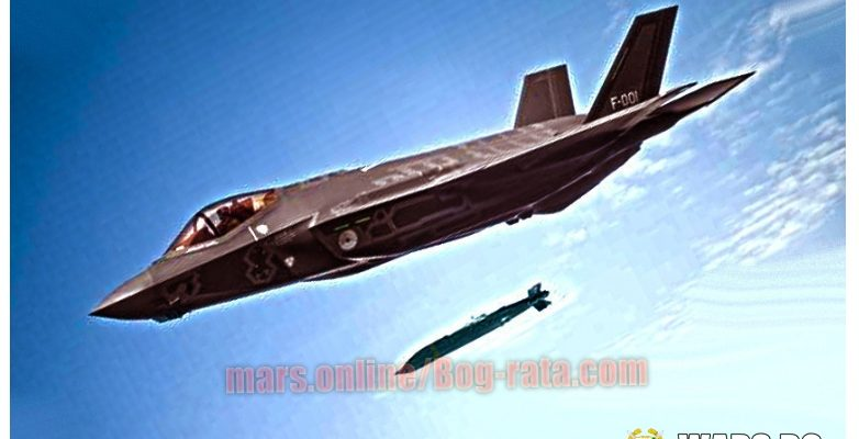 Ловец на руски С-400: Northrop Grumman разработва ракета AARGM-ER