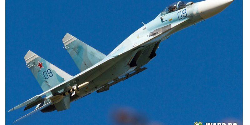 """""""Не очакваха подобно нещо"""": легендарният пилот Пугачов разказа за първата """"кобра"""" на Су-27"""