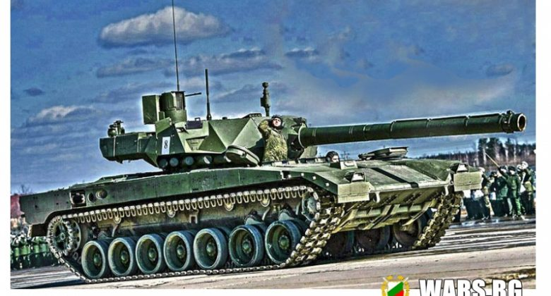 Немско издание: Руските танкове остават по-маневрени и пробивни от обновения Abrams