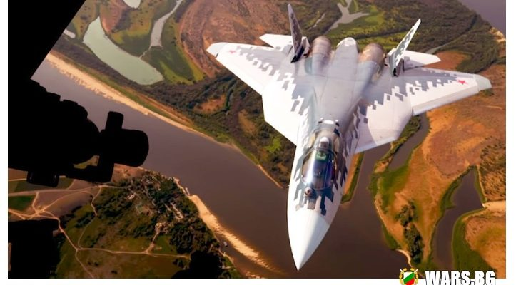 Пето поколение за всички: защо Су-57 може да стане в хит на оръжейния пазар