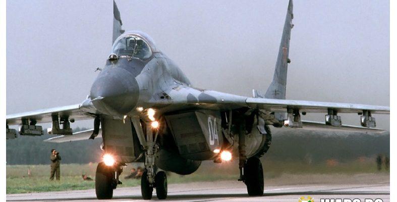 """""""Руски F-16"""": МиГ-29СМТ получи висока оценка от САЩ"""