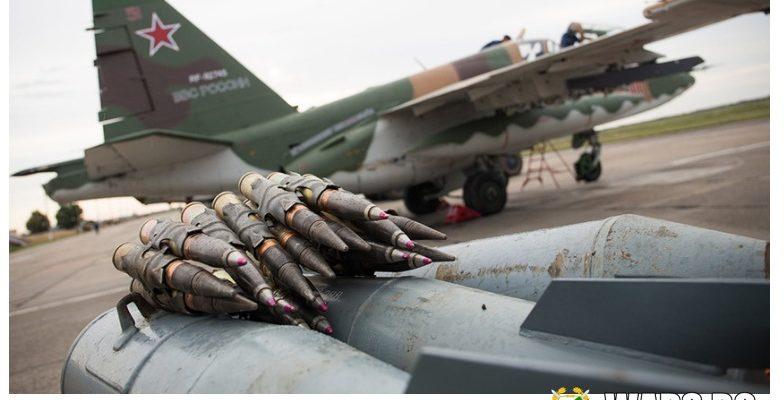 Руснаците показаха 30-мм снаряди с пластмасови части