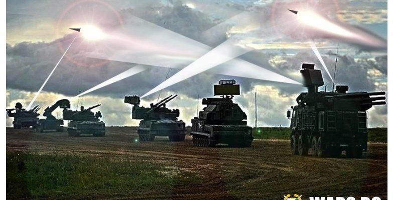 """Руската ПВО ще повиши бойната си готовност благодарение на високомобилната система """"Адютант"""""""