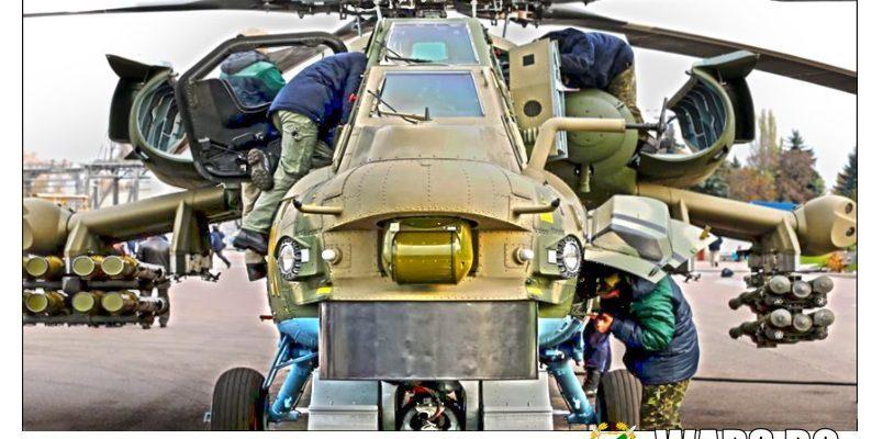 """Министерството на отбраната ще закупи 98 модернизирани вертолета """"Нощен ловец"""""""