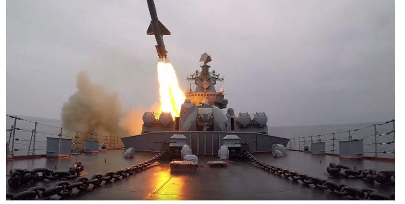 """Американски анализатор нарече руския ракетен комплекс """"Утес"""" в Крим """"убиец на кораби"""""""