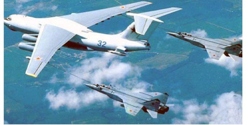 """САЩ признаха, че са изостанали от СССР при създаването на """"Черната птица"""""""