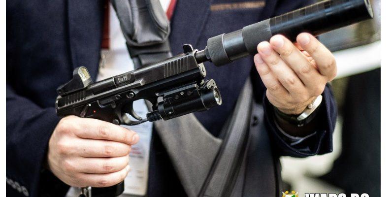 Квантов скок в развитието: в САЩ оцениха новия руски пистолет ПЛ-15