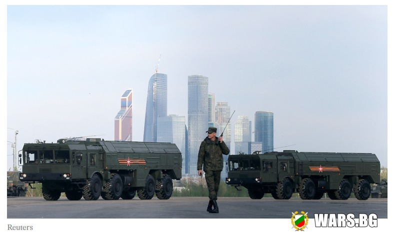 Разкриха стойността на чуждестранните поръчки за руска военна техника