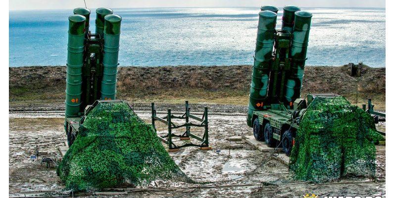 Руските системи С-500 ще са способни да унищожават цели в космоса