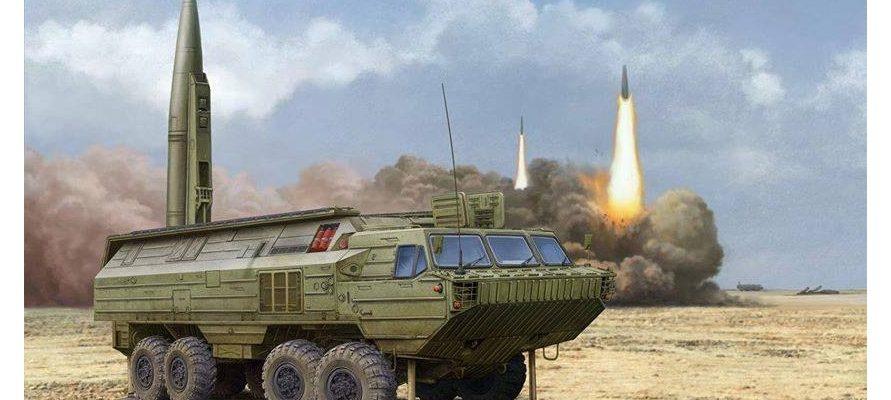 Историята на Ракетите СС 23 – най-сигурният щит на България, който САЩ и Турция ни наредиха да унищожим!