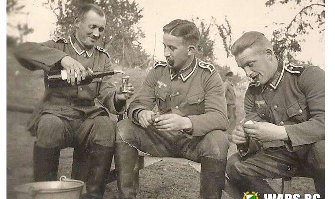 За тази спогодба почти не се пише и говори! Как фашистка Германия ограби България