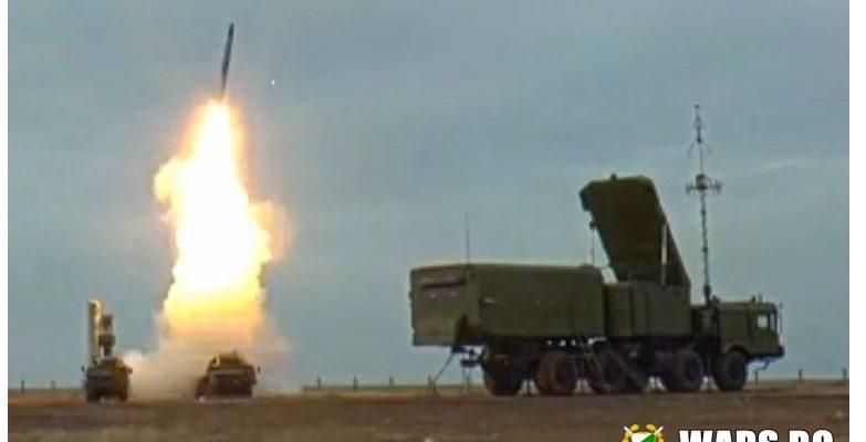 """""""Калашников"""" работи по хиперзвукова ракета-мишена за обучение на екипажите на системите С-500?"""