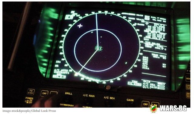 В Русия направиха радар, невидим за самолетите и дроновете