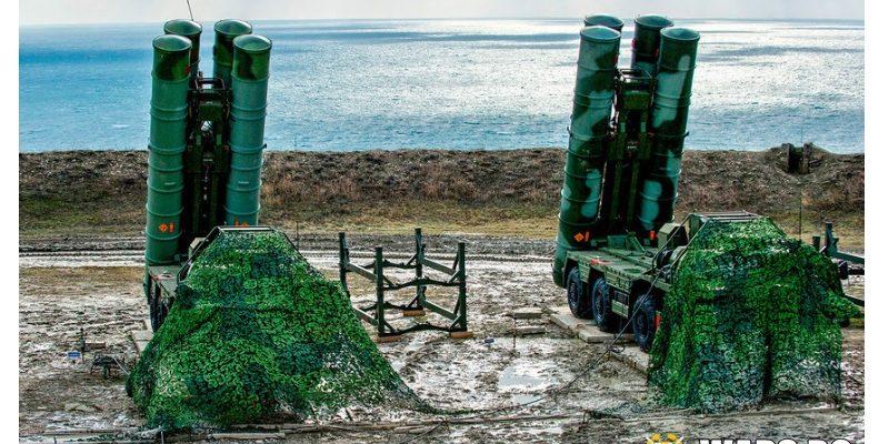 Западни медии: С-500 ще обезсмисли авиацията на НАТО в Европа