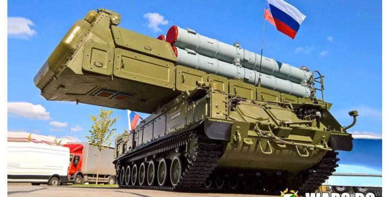 От нея няма бягане: новата ракета 9М317М вече е в експлоатация