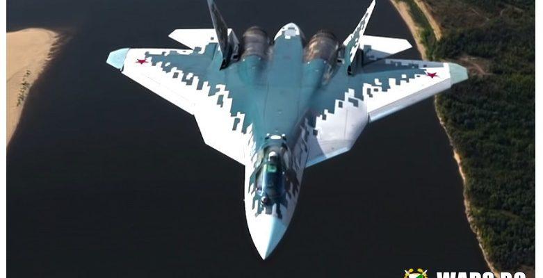 Руската армия със сигурност купува 76 изтребителя Су-57 и 98 ударни хеликоптера Ми-28НМ