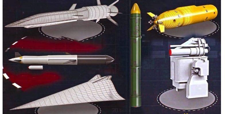 Само за домашна употреба: Русия няма намерение да изнася най-новите си оръжия