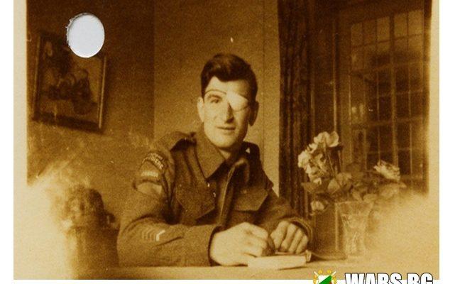 Историята на едноокият супервойник, пред когото дори Рамбо бледнее а германците треперят! Освобождава сам цял град, окупиран от нацистите