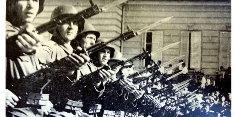 Трета армия – бойната армия на България, която излезе в запас
