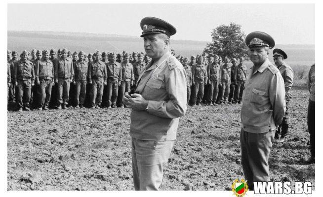 Българската 3-та Армия е трябвало да задържи турците до 7 денонощия